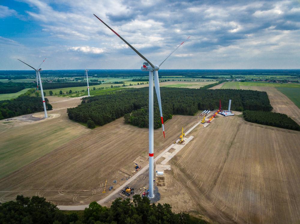 Windpark Lüdersdorf - 3U Energy PE GmbH-13
