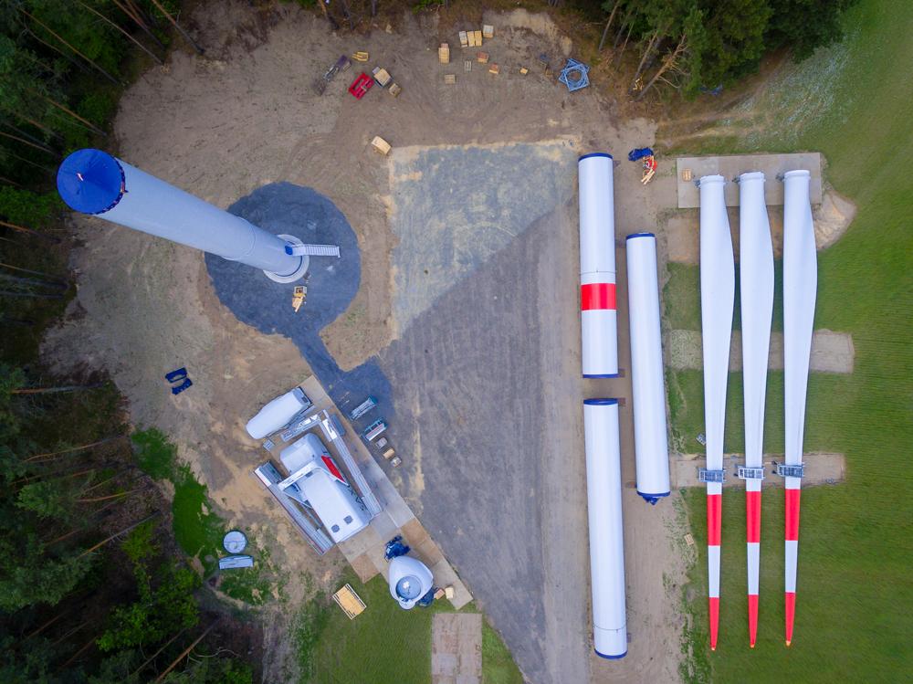 Windpark Lüdersdorf - 3U Energy PE GmbH-14