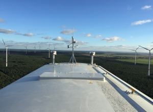 Windpark Schlenzer 3 U ENERGY 16
